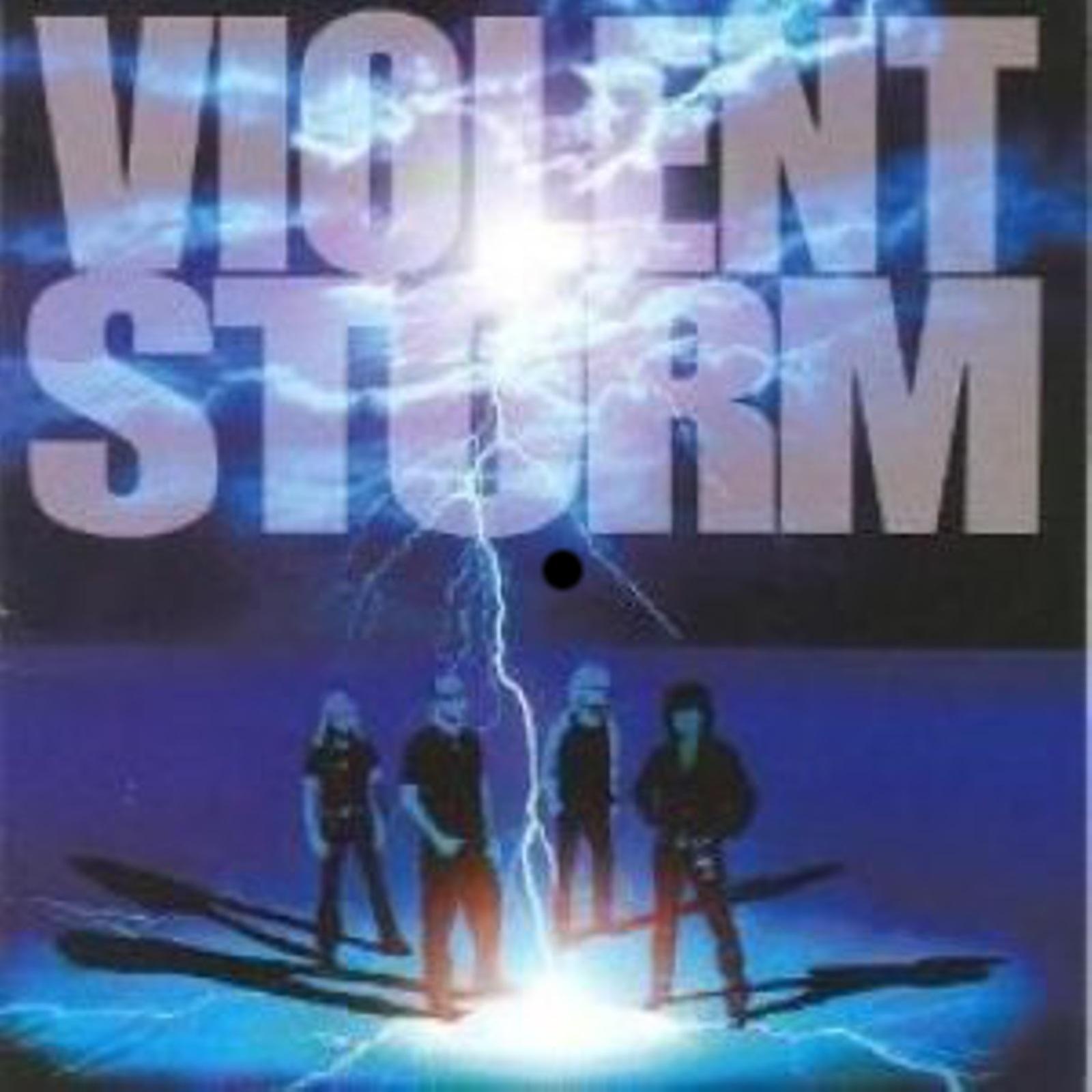 Violent Storm - CD