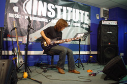 Bass Institute - London