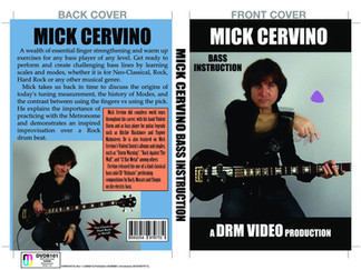 New Bass Instructional Video.... OUT NOW!