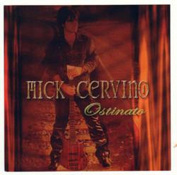 Ostinato/ Mick Cervino