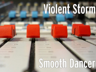 New Single....Smooth Dancer (cover)