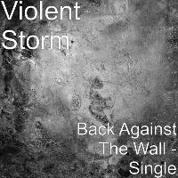 Back Against the Wall - Single