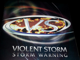 About Violent Storm