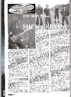 interview - Hush Magazine