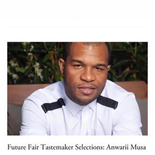 Future Fair Tastemaker Selections