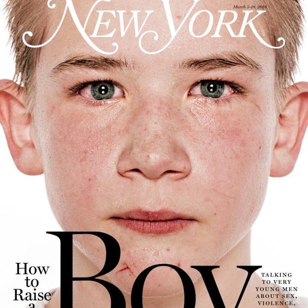 New York Mag Best of New york 2018