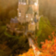 European castle vacations