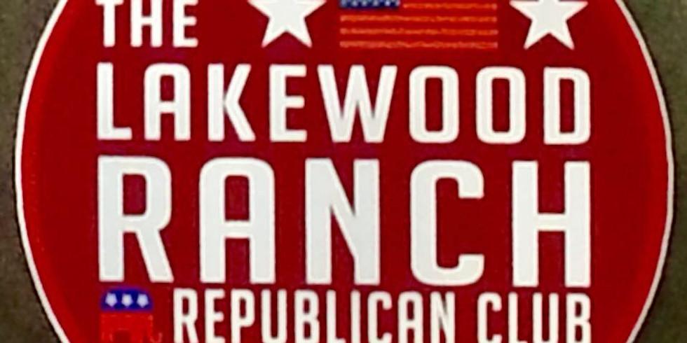Lakewood Ranch Republican Club Luncheon