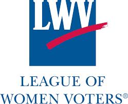 League of Women Voters Forum