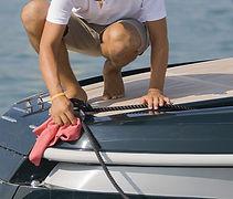 Custom boat and hull care Tampa, FL
