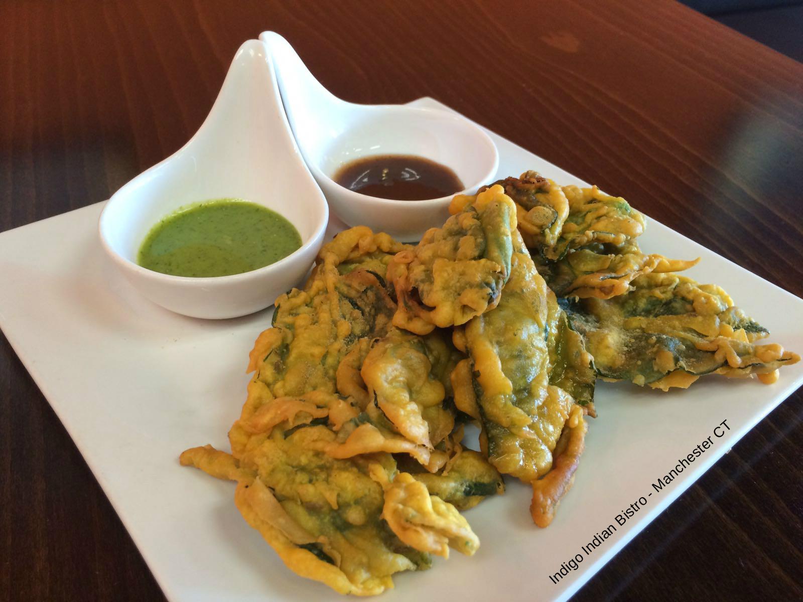 Spinach Packora