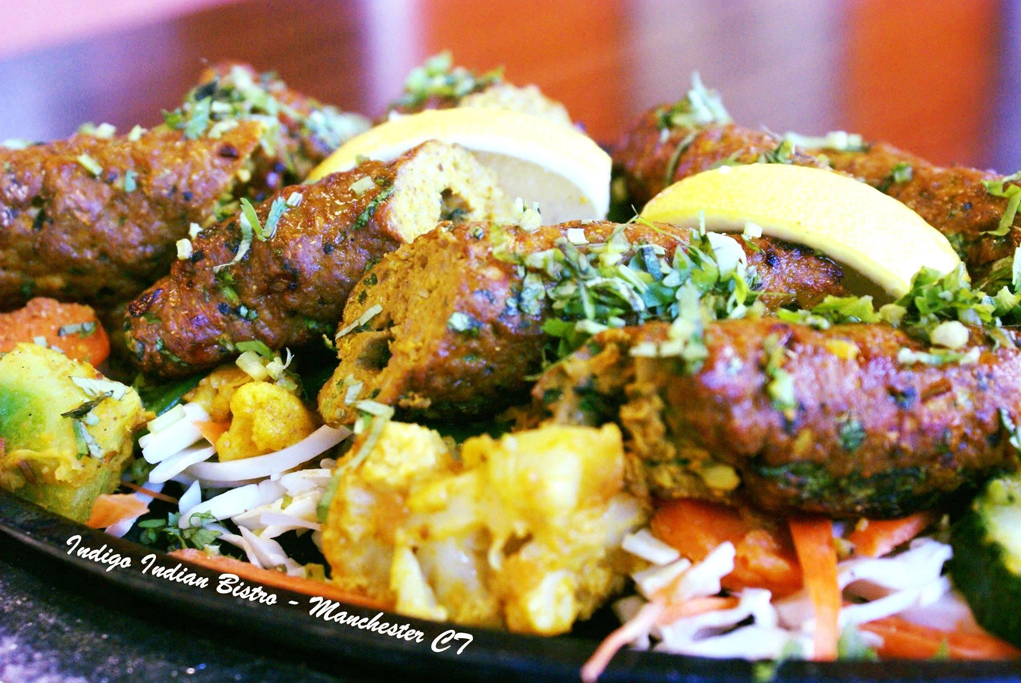 Tandoor - Sheekh Kebab