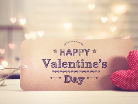 Happy Valentine's Day @ Indigo Indian Bistro - Manchester CT
