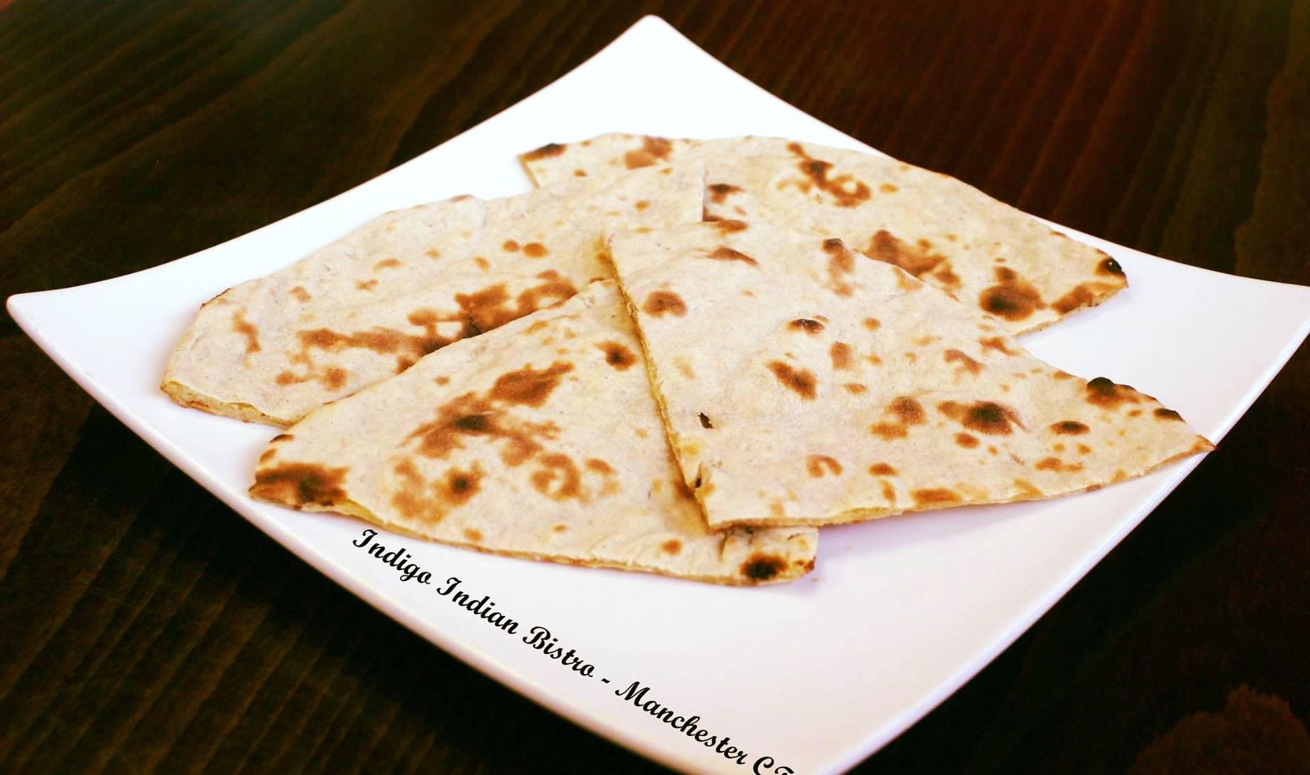 Bread - Tandoor Roti