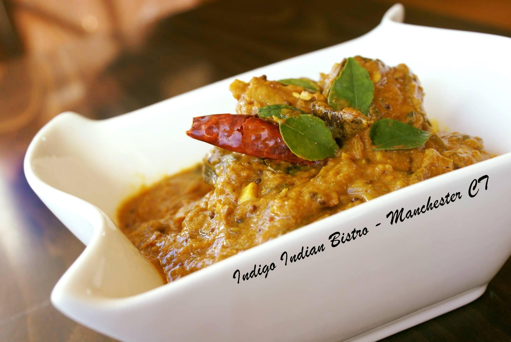 Chicken Curry (DF, GF)