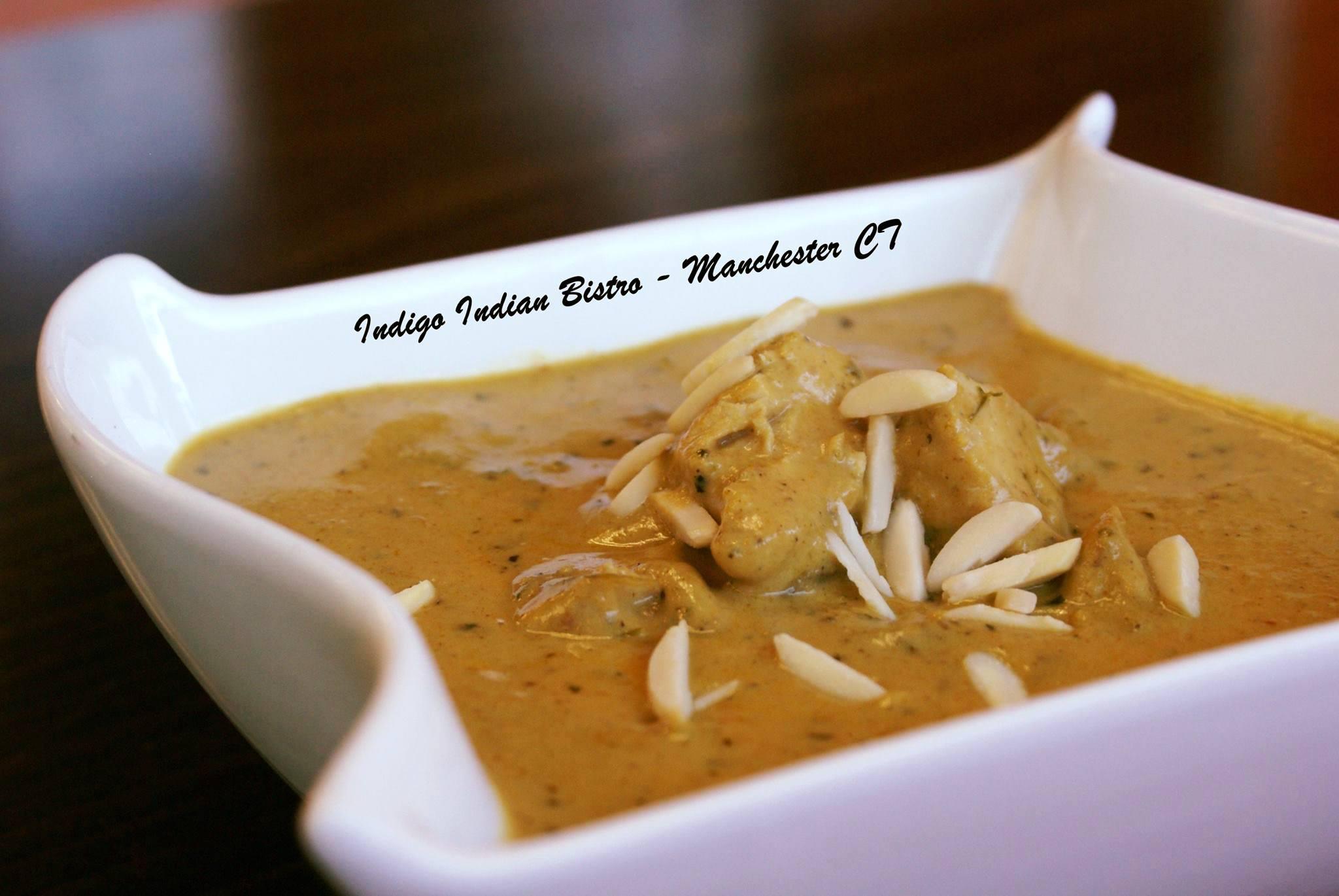 Chicken Khorma (Gluten-Free)