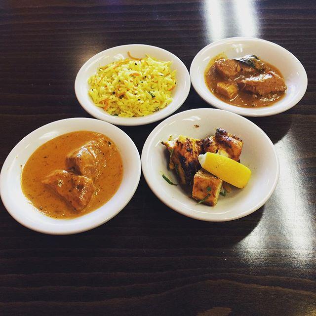 #chickentikkamasala #tandoor #glutenfree #indianfood #indigomanchesterct #manchesterct #indigobistro