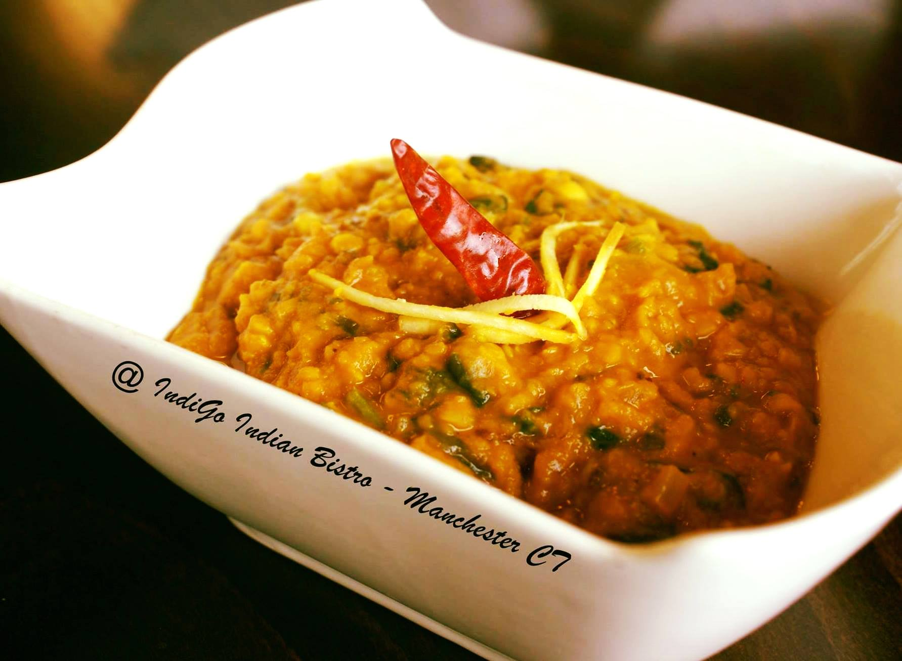 Vegan - Tadka Dal