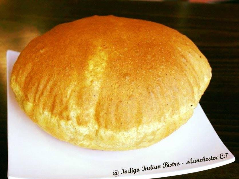 Bread - Poori