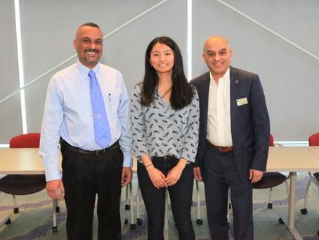 MCC Presents 2018 Asian Pacific American Heritage Leadership Awards