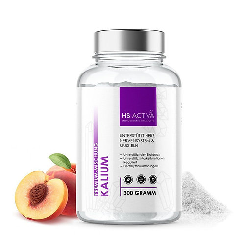 Premium Kalium (300 Gramm)