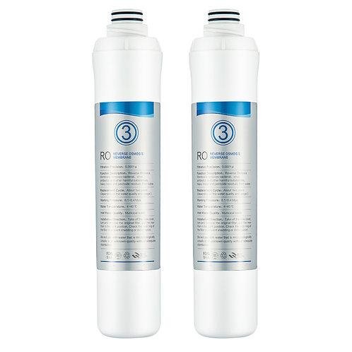 Membrane für Osmoseanlage Aqua Vita