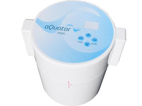aQuator mini 1,5L + Silberelektrode