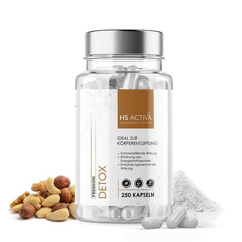 Detox (250 Kapseln)