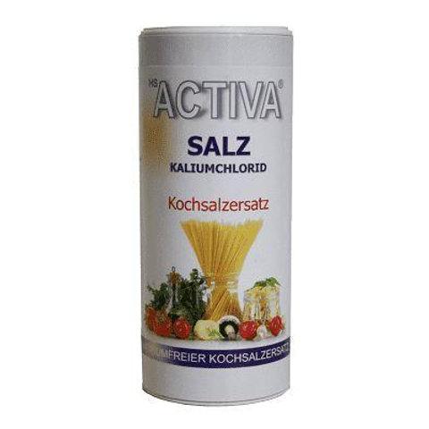 Kaliumchlorid / Kochsalzersatz (Streuer 200g)