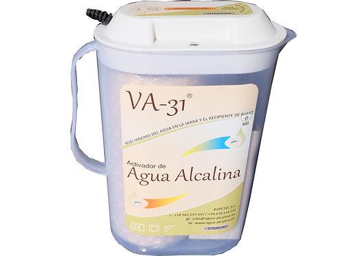 Agua Alcalina 1L
