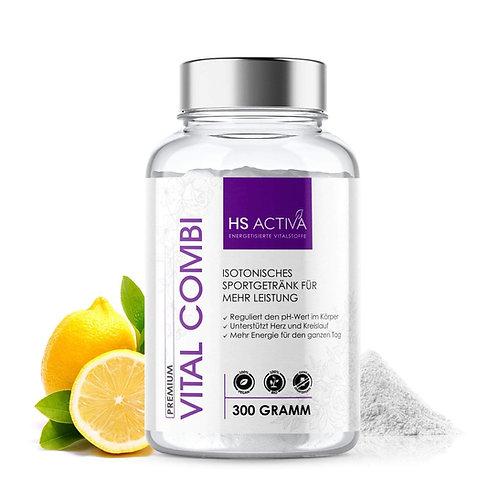 Vital-Combi (300g Pulver)