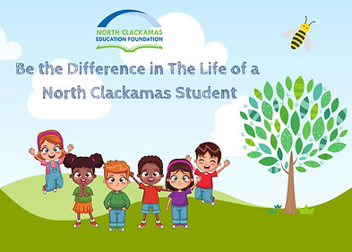 Be the Difference in The Life of a North