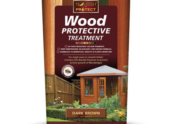 5ltr Barrettine Protective Treatment