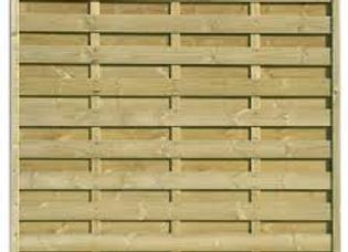 1800 x 1800 Milano Panel