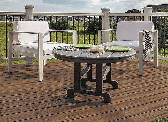 Toasted Sand Trex Decking 3.66m