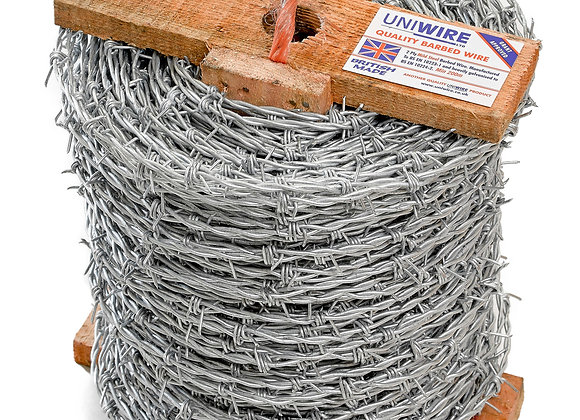 Barbed Wire 200m