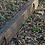 Thumbnail: 160 x 230 x 2.7m Hardwood Reclaimed Railway Sleeper