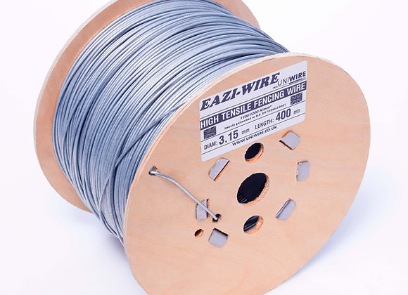 High Tensile Wire 25kg