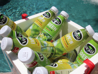 Quench Thirst while BOOSTING Your Immunity and Healthy Metabolism