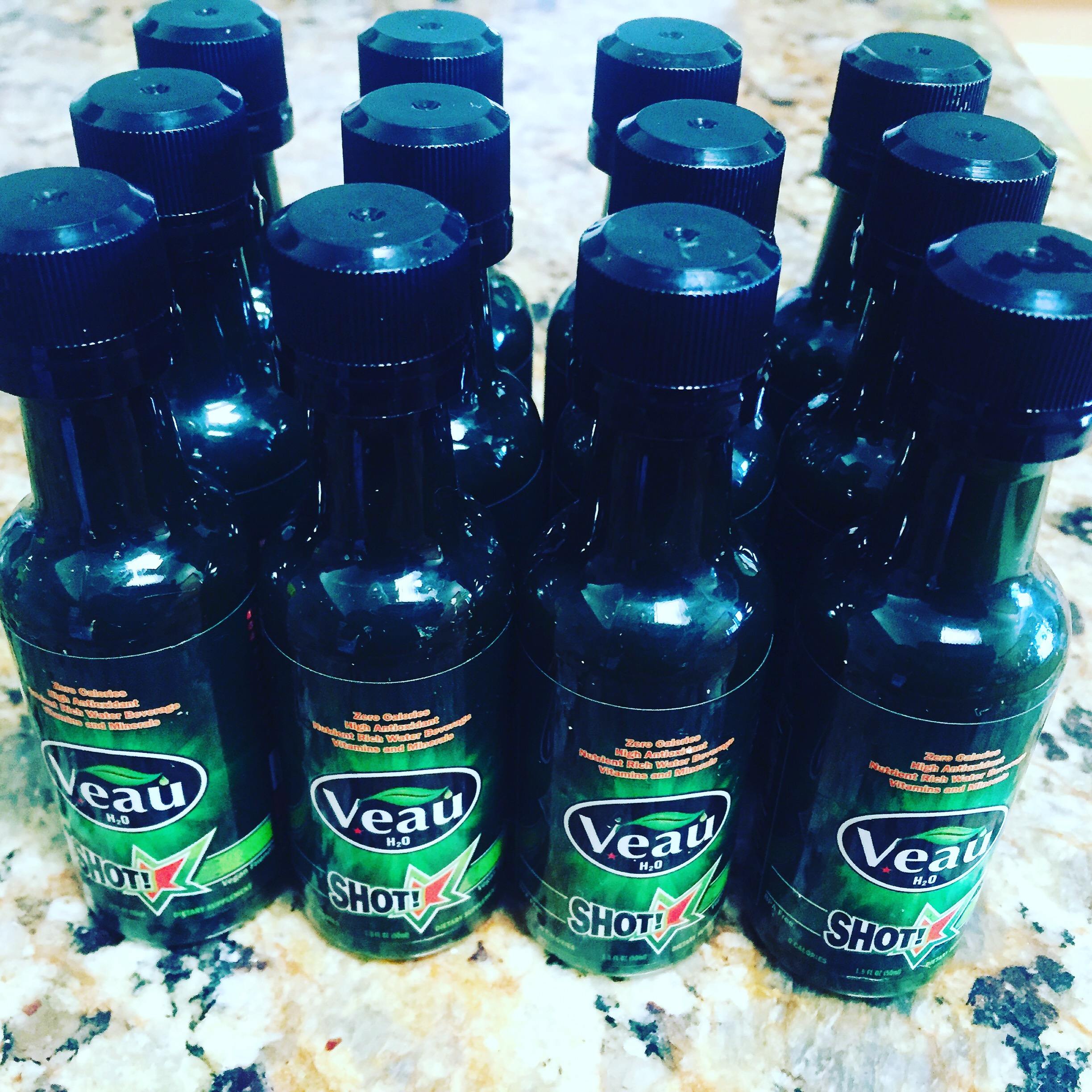 Veau Shot - New Healthy Product