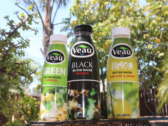 REAL Positive Effects of Drinking VEAU - Testimony from Abdul (Customer)