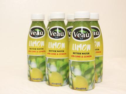 Healthy Drinks like VEAU Limon Help Protect Immunity with Detox Antioxidants & Vitamins