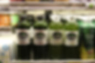 Veau Water - 1 Gallon - Black