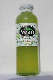 Veau Water - 1 Bottle - 16oz - Green