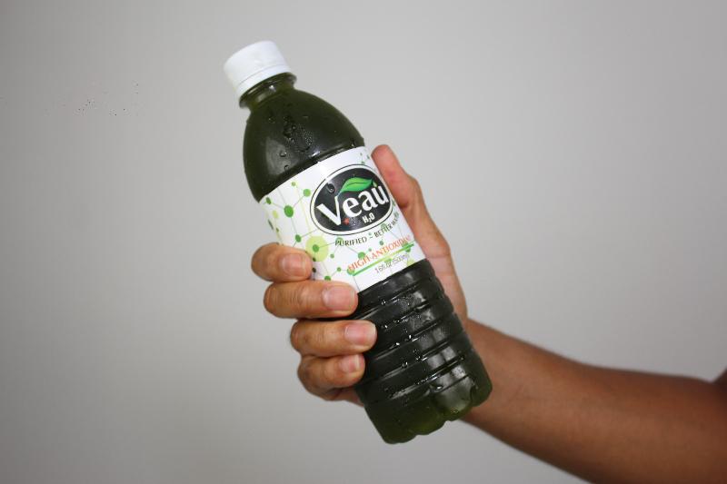 hand-bottle