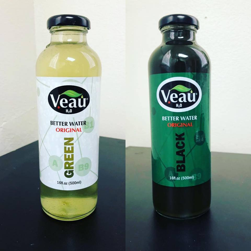 Get VEAU wellness drink here!