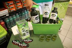 Veau Bottles - Healthy Drinks