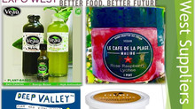 VEAU Wellness Drink FEATURED at the Natural Products EXPO West!