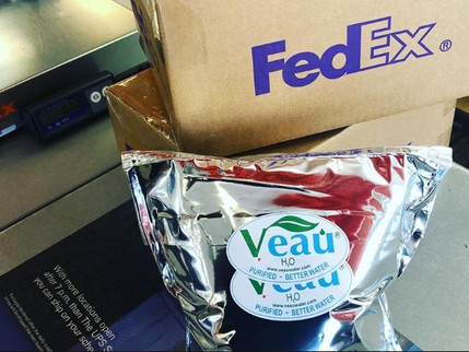 VEAU Wellness Drink Ships All Over USA + Bulk Purchase Savings