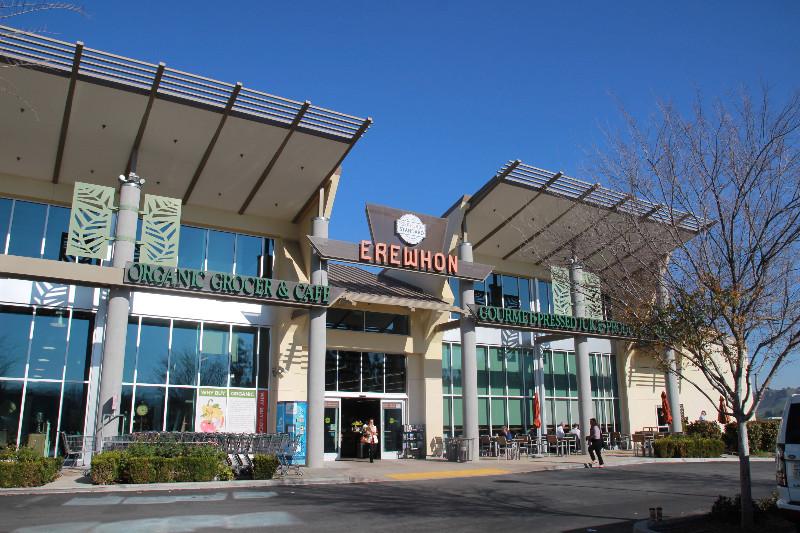 Erewhon Store Selling Veau Water